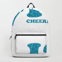 Cheerleading Fitness Gifts I Love Cheerleading Backpack