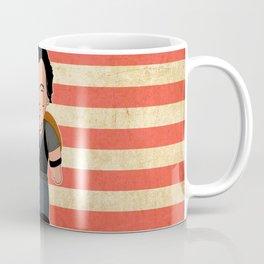 The Boss Coffee Mug