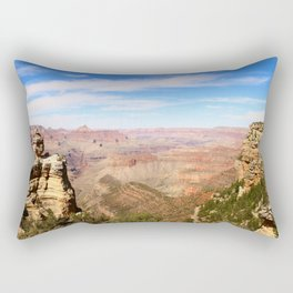 South Rim Grand Canyon Rectangular Pillow