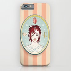 Truth, Love, Beauty Slim Case iPhone 6s