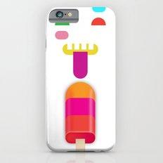 A BITTER TASTE OF LOLLIPOP POLITICS Slim Case iPhone 6s