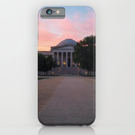 National Gallery of Art iPhone Case