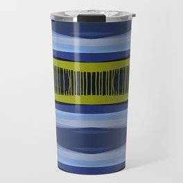 Highwayscape2 Travel Mug