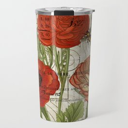 Persian Buttercup Travel Mug
