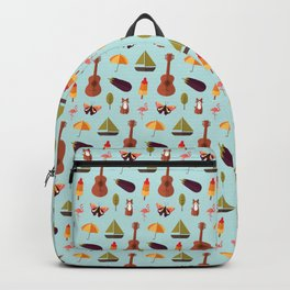 Happy mix Backpack