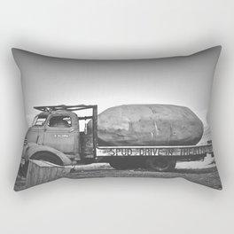 Spud Potato Rectangular Pillow