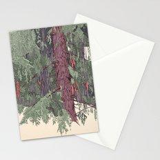Weeping Cedar Stationery Cards