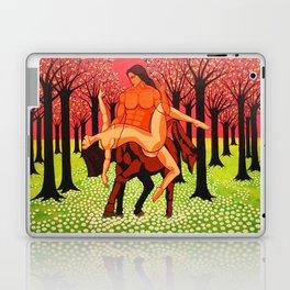 GARO - centaure Laptop & iPad Skin
