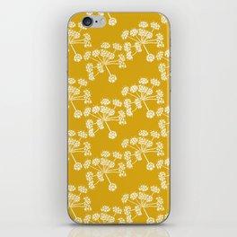 wynne iPhone Skin