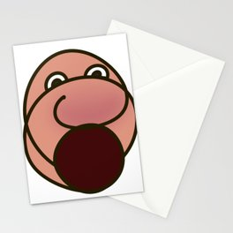 Outloud Stationery Cards