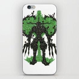 Vanithrall iPhone Skin
