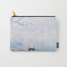 With Open Arms Carry-All Pouch