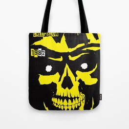 George A. Romero Series :: Creepshow Tote Bag