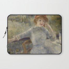 Alphonsine Fournaise Laptop Sleeve