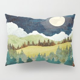 Autumn Moon Pillow Sham