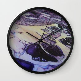 Exo- Birth Series I Wall Clock
