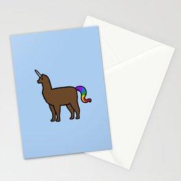Alpacacorn Stationery Cards
