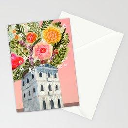 Casa das flores Stationery Cards