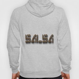 Salsa Dance IV Dance Hoody