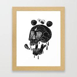 MIckey LAUS Framed Art Print