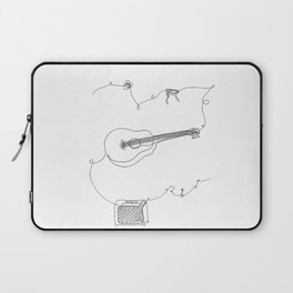 amped up Laptop Sleeve