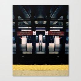 Septa Canvas Print