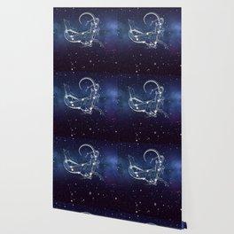 Capricon Star Wallpaper
