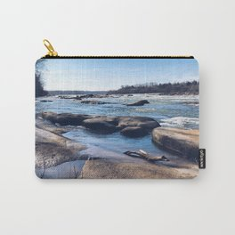 On the James Carry-All Pouch
