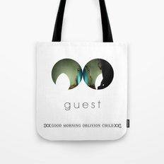Guest Tote Bag