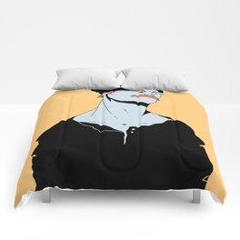 Dude #3 Comforters