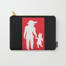 Strange Candy Art Carry-All Pouch