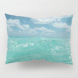 Hawaii Water Pillow Sham