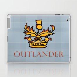 Outlander Laptop & iPad Skin