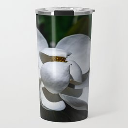 Life In Blossom Travel Mug