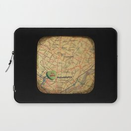 All Mine Philly Laptop Sleeve