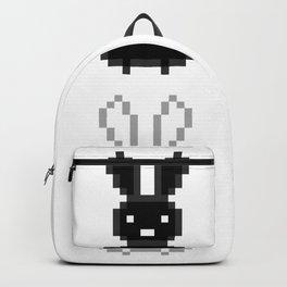 Four Bunnies Backpack