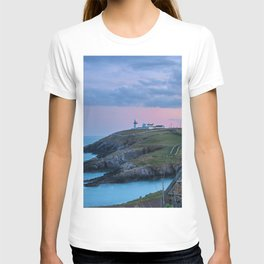 Galley Head,Clonakilty,Co.Cork,Ireland T-shirt