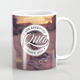 Aya Approved Coffee Mug