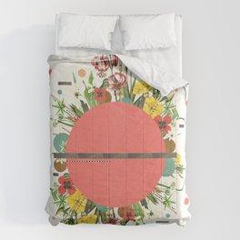 Organic Beauty_1 Comforters