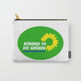 Die Grünen Carry-All Pouch