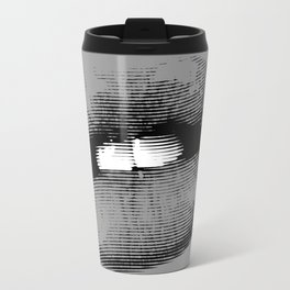 natural white Travel Mug