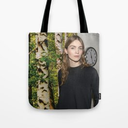What time it Is? Tote Bag