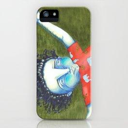 Otto iPhone Case