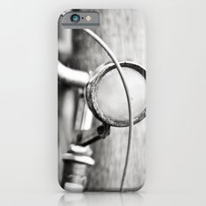 Bicycle B/W Slim Case iPhone 6s