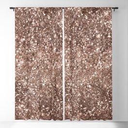 Beatiful Glitter Design Blackout Curtain