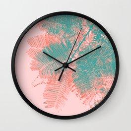 ITERUM Wall Clock