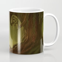 Secrets Coffee Mug