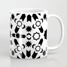 Arabesque Coffee Mug