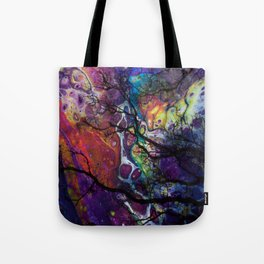 Canopy Series - 4 Tote Bag