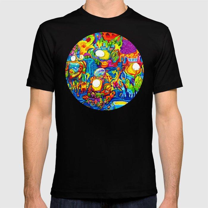 Chatbots T-shirt